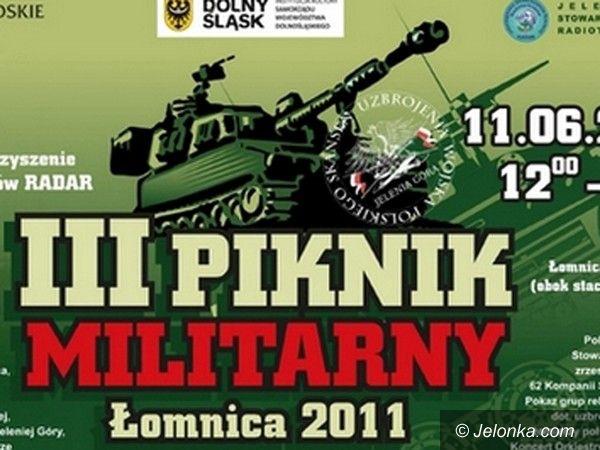 region: Gratka dla fanów militariów