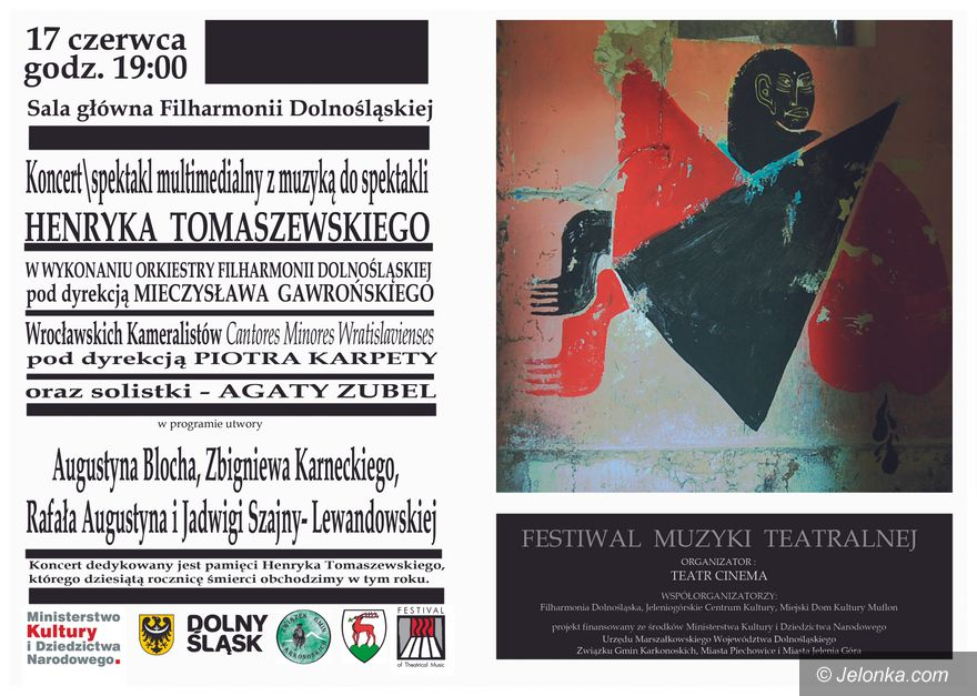 Region: VII Festiwal Muzyki Teatralnej