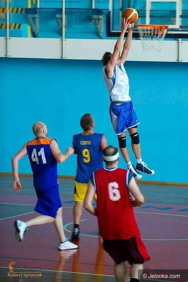Jelenia Góra: AŚ Amator mistrzem rozgrywek MOS Sudetów Basket Ligi