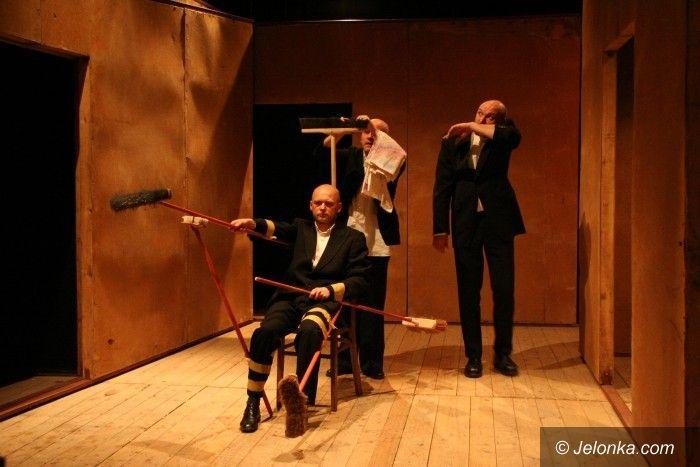 REGION JELENIOGÓRSKI: Teatr Cinema na topie