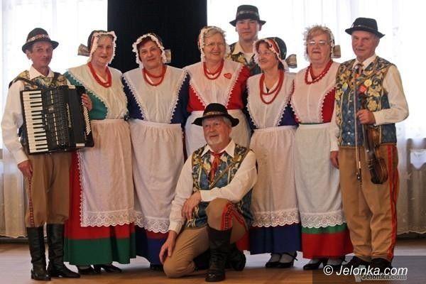 REGION JELENIOGÓRSKI: W Mysłakowicach będą tańczyć i śpiewać na ludowo