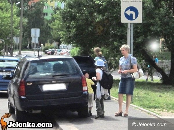 Jelenia Góra: Niewygodny zakaz