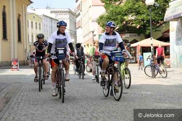 Jakuszyce: Weź udział w międzynarodowym, publicznym przejeździe rowerowym