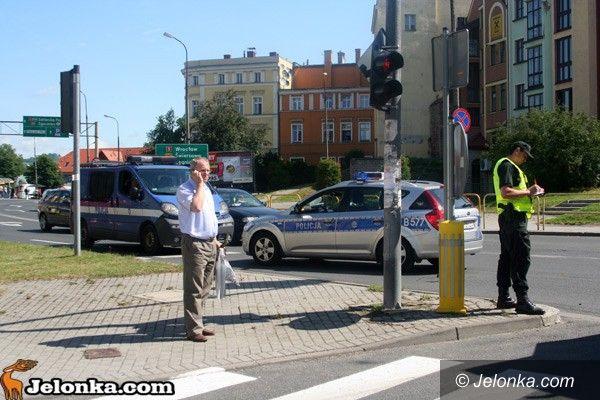 Jelenia Góra/region: Weekend kontrolowany