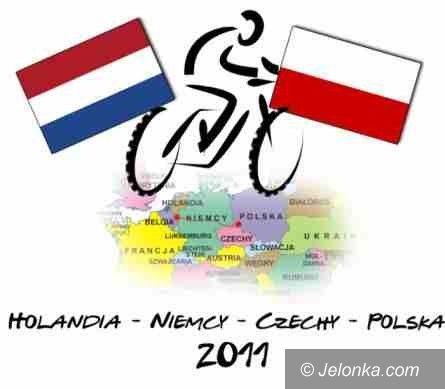 Holandia-Polska: Wyruszył w swoją podróż życia