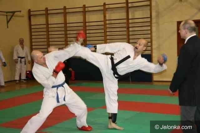 Karpacz: Przed nami III Mistrzostwa Polski Shotokan Karate