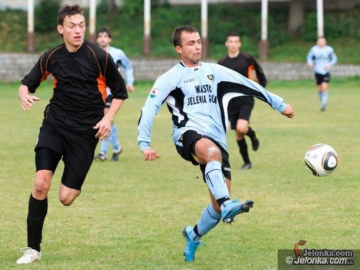 IV-liga piłkarska: IV–ligowe Karkonosze rozpoczną sezon 13 sierpnia