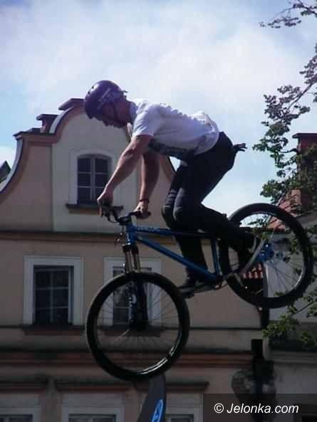 Jelenia Góra: Jeleniogórskie zawody Dirt Town Cup