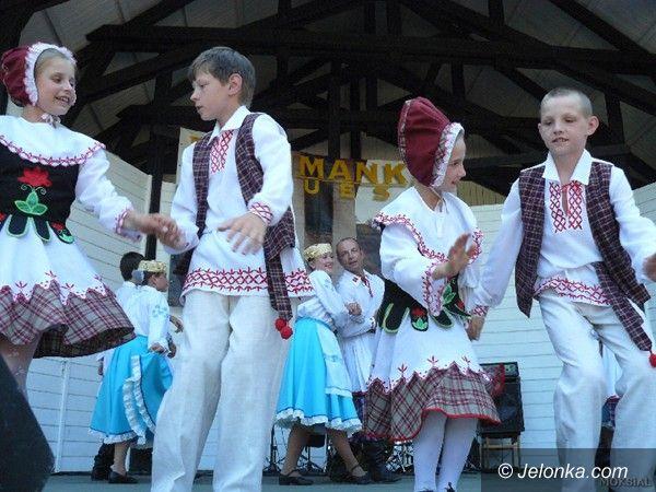 SZKLARSKA PORĘBA: Polonia białoruska wystąpiła w Szklarskiej Porębie