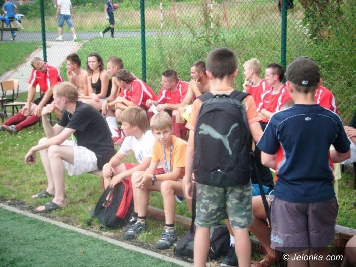 Olszyna: Jawa Otok wygrywa Turniej Burmistrza Olszyny