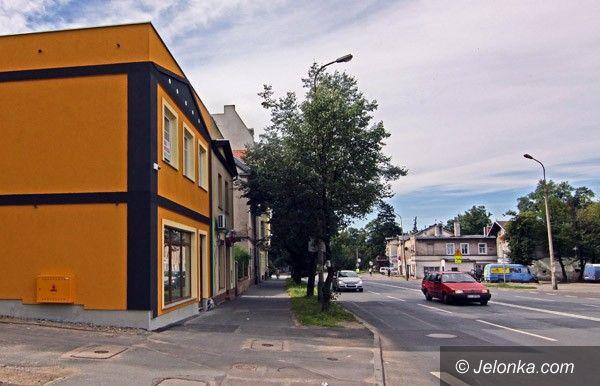 JELENIA GÓRA: Nowy budynek przy ulicy Wolności
