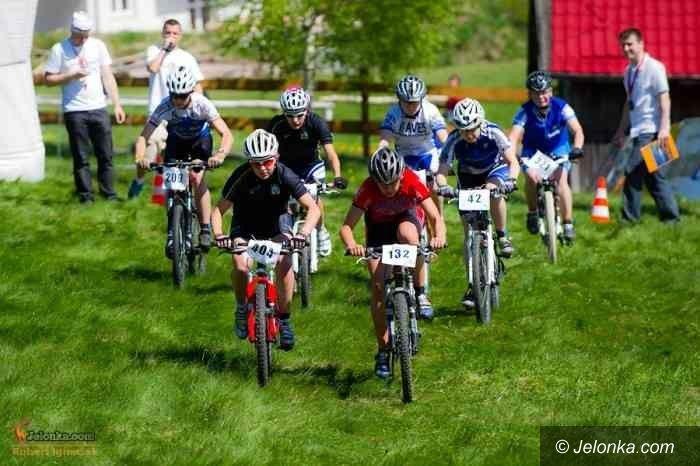 Wrocław: Dobre wyniki naszych kolarzy podczas AZS MTB Cup