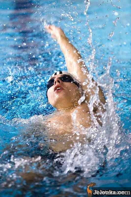 Piechowice: Ruszają zajęcia nauki pływania