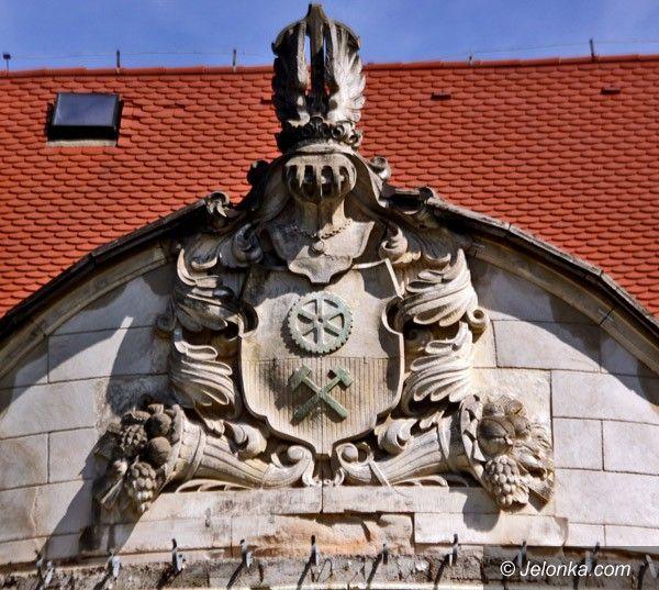 REGION: Zatarty blask pałacu i dworu w Maciejowcu