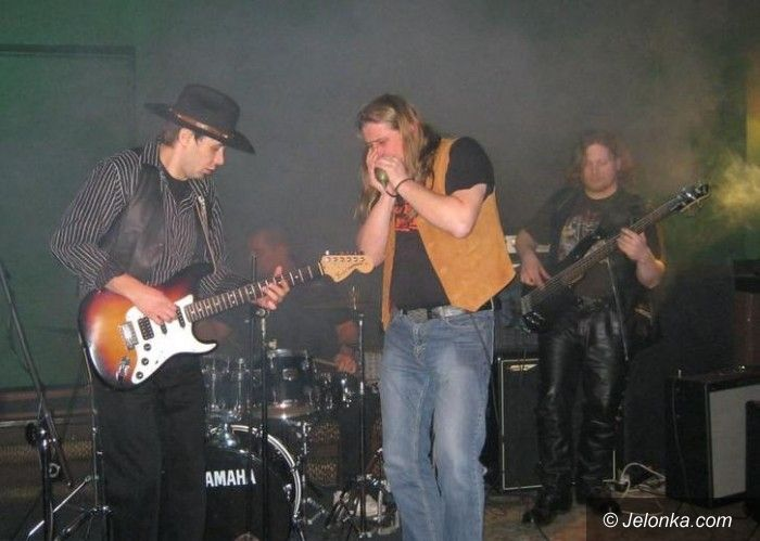 REGION JELENIOGÓRSKI: Piątkowy wieczór z bluesem w Szklarskiej Porębie