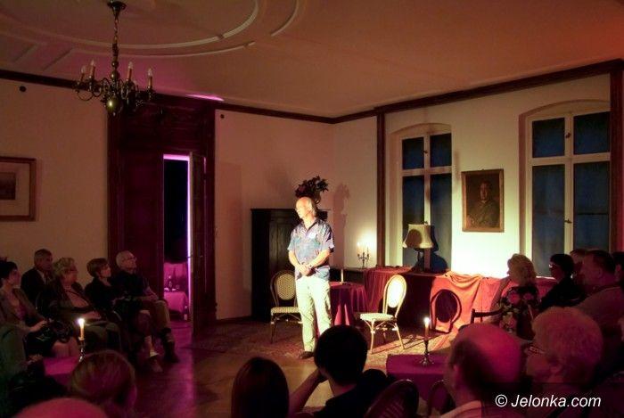 REGION JELENIOGÓRSKI: Teatr Scena Oratorium szuka aktorów