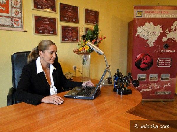 REGION: Kamiennogórska strefa: 150 miejsc pracy w branży kosmetycznej