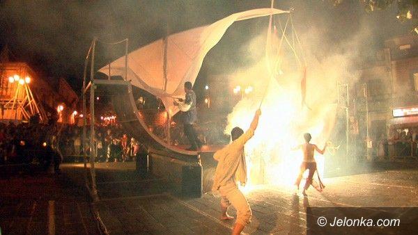 JELENIA GÓRA: Początek Festiwalu Teatrów Wędrujących. Już dziś