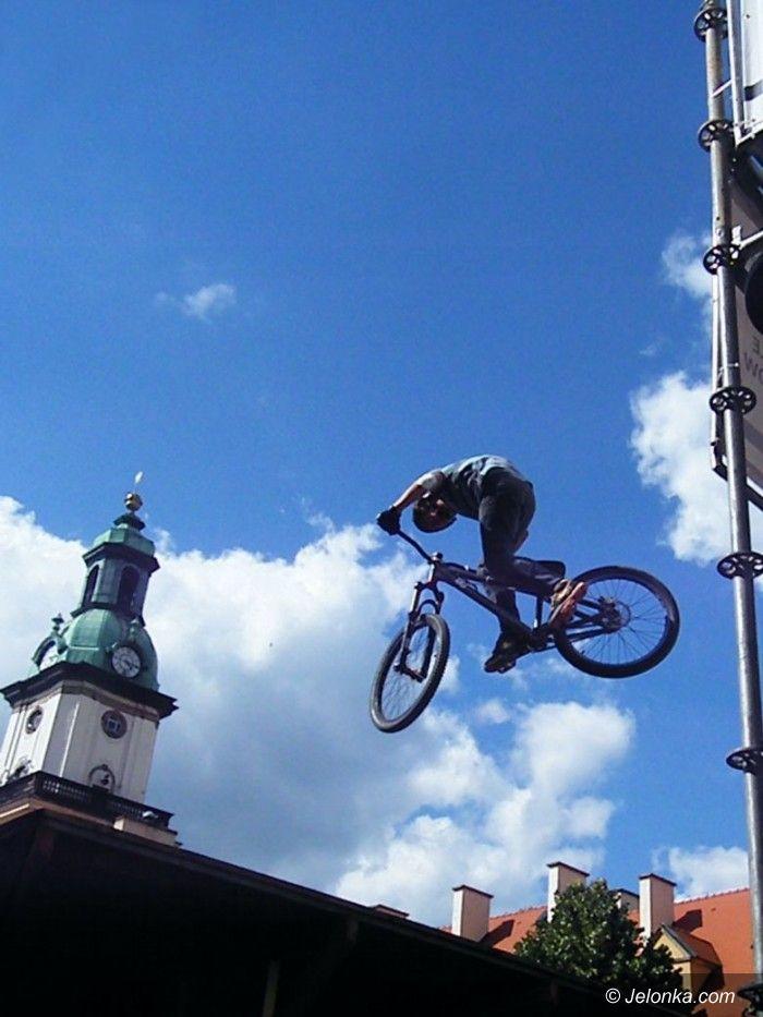 Szklarska Poręba: XV Lech Bike Festival: od piątku w Szklarskiej Porębie
