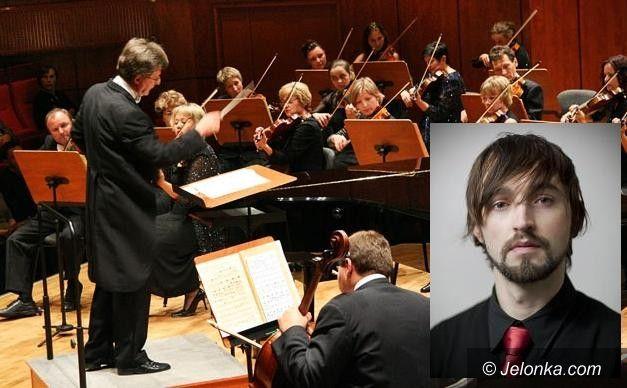 JELENIA GÓRA KRAJ: Laureat nagrody specjalnej Filharmonii Dolnośląskiej