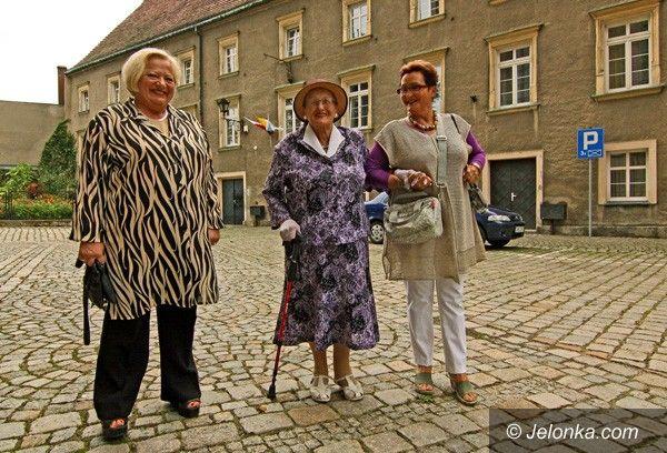 JELENIA GÓRA: Jadwiga Kuźmicz skończyła 99 lat!
