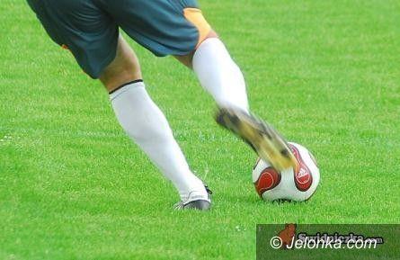 IV-liga piłkarska: Karkonosze jadą do Legnicy