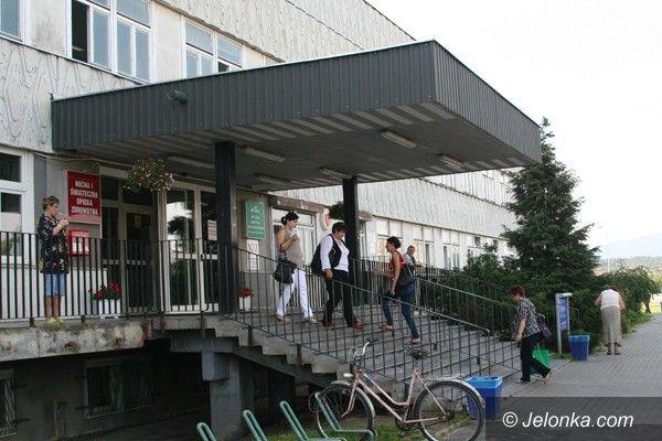 REGION JELENIOGÓRSKI: Szpital w likwidacji. Będzie Wojewódzkie Centrum Szpitalne Kotliny Jeleniogórskiej