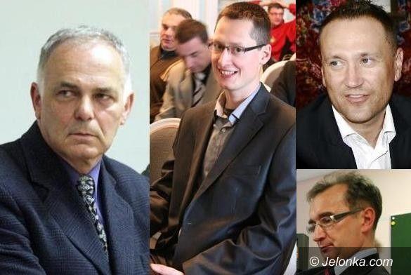 JELENIA GÓRA: Kolejny doradca prezydenta Jeleniej Góry