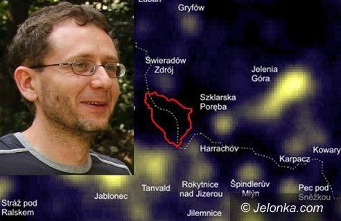 REGION: Polsko–czeskie spotkania astronomiczne w Górach Izerskich przy ognisku i kiełbasce