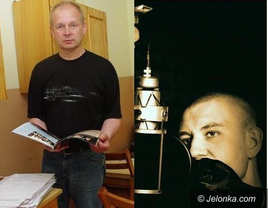 REGION KRAJ: Hip–hopowiec chce zabić Kaczyńskiego? Tak sądzi Ryszard Nowak