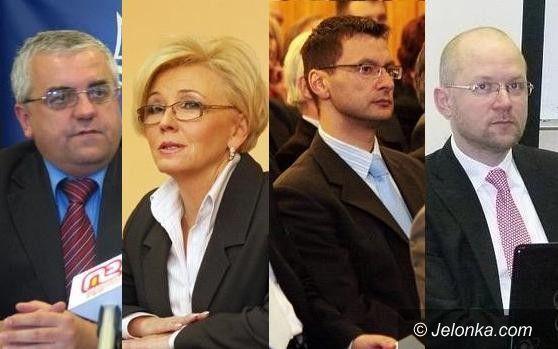 JELENIA GÓRA: Kto startuje z listy PiS do Sejmu z naszego okręgu?