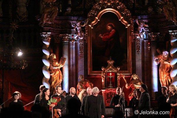 JELENIA GÓRA: Cud Zbawienia i muzyka. Silesia Sonans rozpoczęty