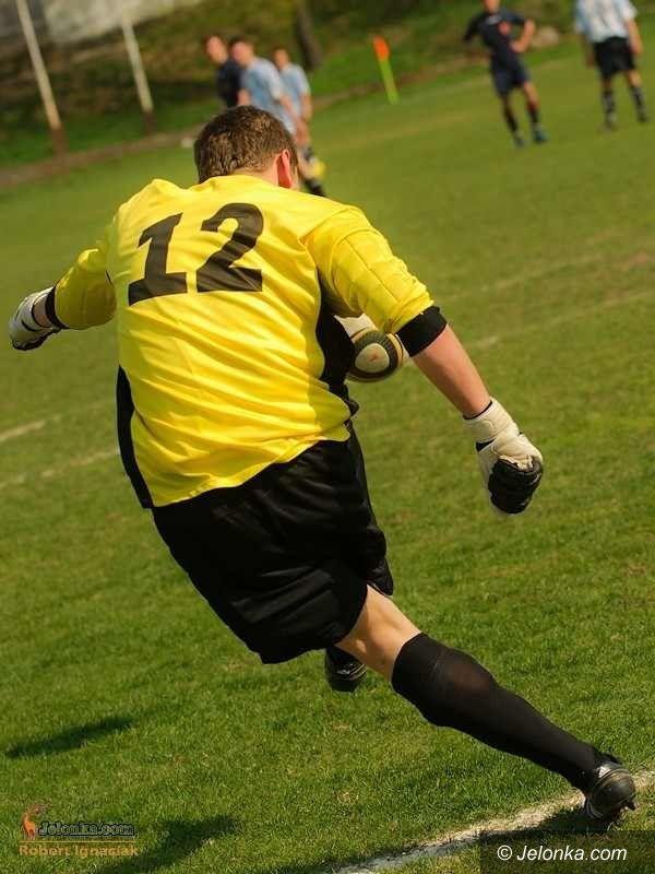 klasa A i B: Pogoń i Gryf z kompletem zwycięstw na czele – podsumowanie niższych lig piłkarskich