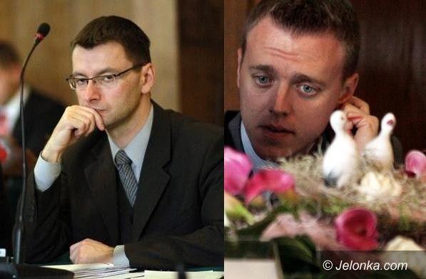 JELENIA GÓRA: Komisyjne zmiany w radzie miasta