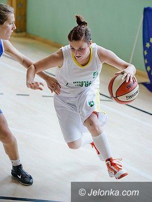 Jelenia Góra: Międzynarodowy Turniej Polska Basket – dzień drugi