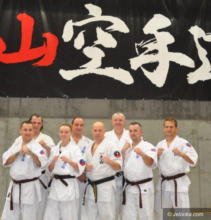 Kraków: Karatecy Oyamy przygotowują się do Pucharu Polski