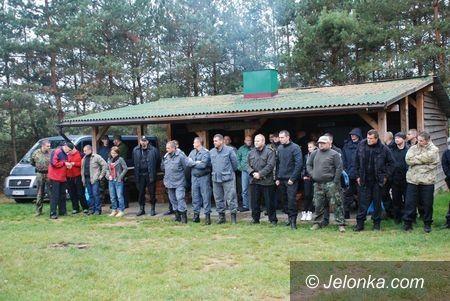 DOLNY ŚLĄSK: Jeleniogórscy policjanci strzelają na medal
