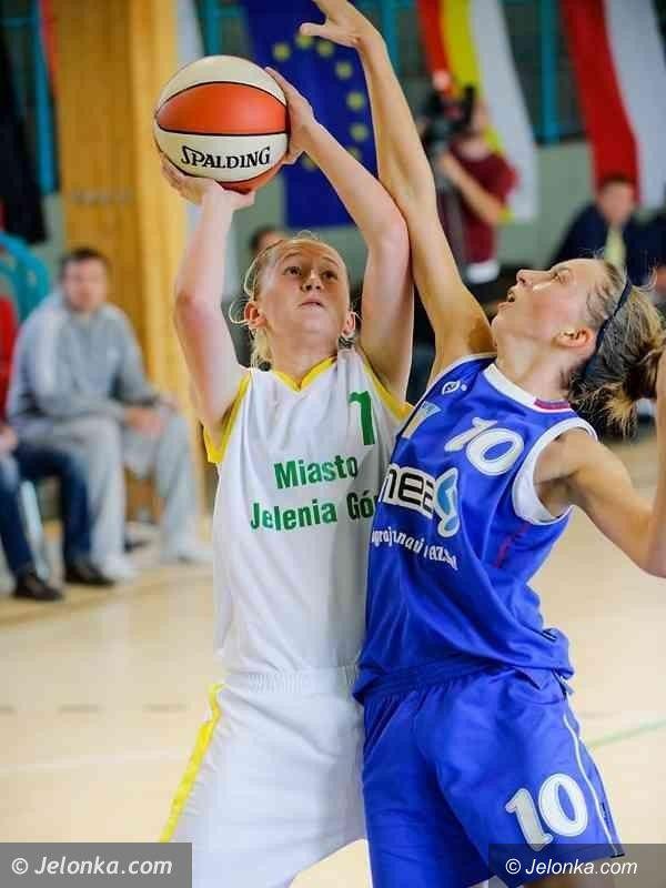 I-liga koszykarek: Koszykarki BasketPro inaugurują sezon pierwszoligowy