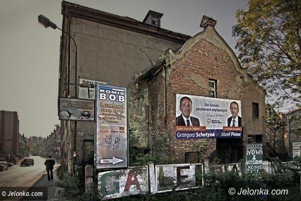 JELENIA GÓRA: Debatą wyznaczali kierunki rozwoju stolicy Kotliny Jeleniogórskiej