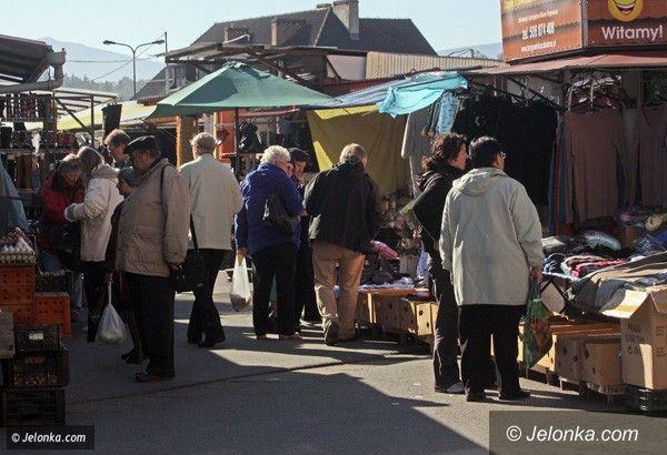 JELENIA GÓRA: Kupcy chcą szansy na rozwój i dzierżawy na dłużej