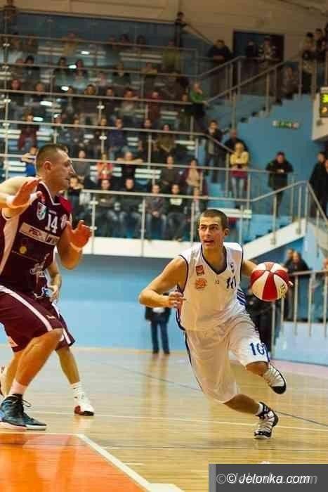 I-liga koszykarzy: Koszykarze zagrają w Łańcucie