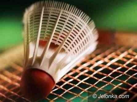 Jelenia Góra: Gimnazjaliści grali w badmintona