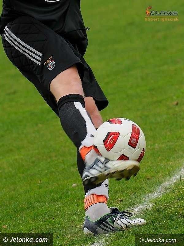 IV-liga piłkarska: Naprzeciw siebie staną rewelacje sezonu