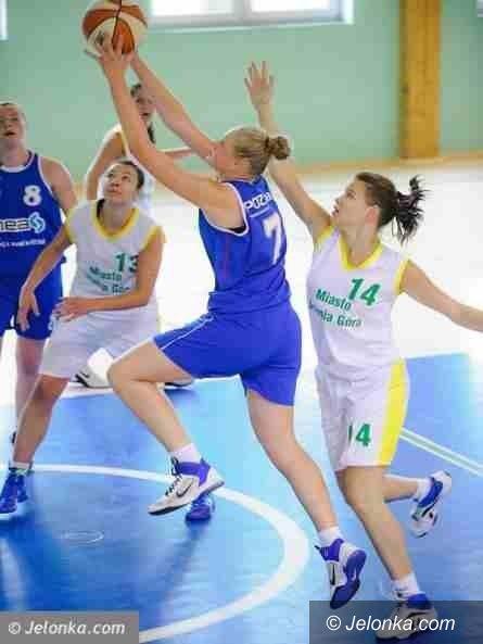 I-liga koszykarek: Koszykarki wyjeżdżają do Pabianic