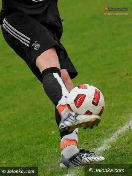 IV-liga piłkarska: Karkonosze zakończą rundę jesienną