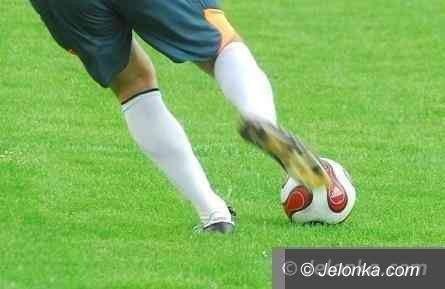 IV-liga piłkarska: Na półmetku piąta pozycja w ligowej tabeli