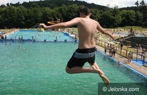 JELENIA GÓRA: Zadaszą basen przy ulicy Sudeckiej?