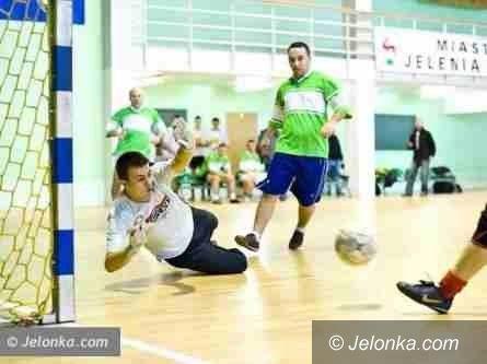 Jelenia Góra: Kolejne zwycięstwo ekipy z Łomnicy