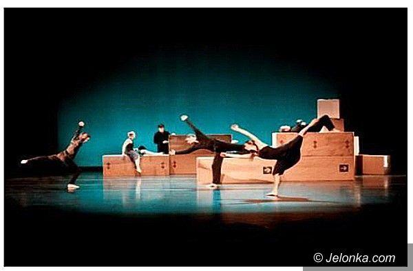"""JELENIA GÓRA: """"Defekt motyla"""" w Teatrze Zdrojowym"""