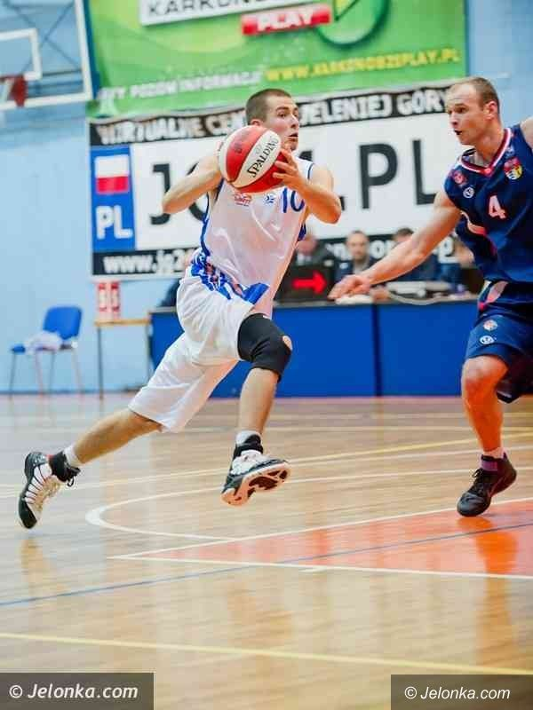 I-liga koszykarzy: Sąsiedni pojedynek na drugim końcu Polski